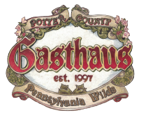 Potter County Gasthaus