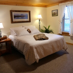 Gasthaus Lodge Bedroom